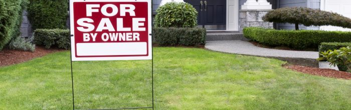 """Buying a Home that is """"For Sale By Owner"""""""